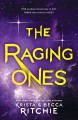 Cover for The raging ones