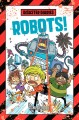 Cover for Robots!