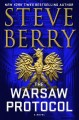 Cover for The Warsaw protocol