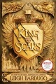 Cover for King of scars