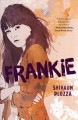 Cover for Frankie: a novel