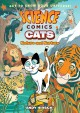 Cover for Science Comics: Cats: Nature and Nurture