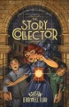 Cover for The story collector