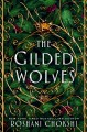 Cover for The gilded wolves