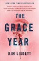Cover for The grace year