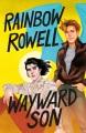 Cover for Wayward son