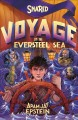 Cover for Voyage on the Eversteel Sea