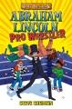 Cover for Abraham Lincoln, pro wrestler