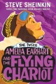 Cover for Amelia Earhart and the flying chariot