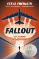 Cover for Fallout: spies, superbombs, and the ultimate Cold War showdown