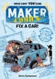 Cover for Fix a car!