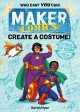 Cover for Create a costume!