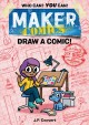 Cover for Draw a Comic!