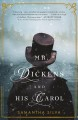 Cover for Mr. Dickens and his carol