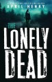 Cover for The lonely dead