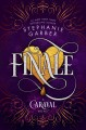 Cover for Finale: a Caraval novel