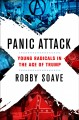 Cover for Panic attack: young radicals in the age of Trump