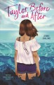 Cover for Taylor before and after