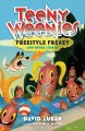 Cover for Teeny weenies tales: freestyle frenzy and other stories
