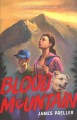 Cover for Blood Mountain