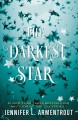 Cover for The darkest star