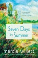 Cover for Seven days in summer