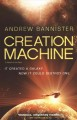 Cover for Creation machine