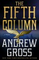 Cover for The fifth column