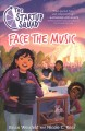 Cover for Face the music