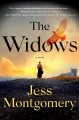 Cover for The widows