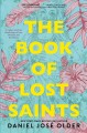 Cover for The book of lost saints
