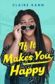 Cover for If It Makes You Happy