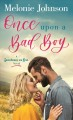 Cover for Once upon a bad boy