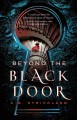 Cover for Beyond the Black Door