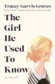Cover for The girl he used to know