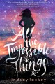 Cover for All the impossible things