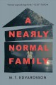 Cover for A nearly normal family