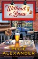 Cover for Without a brew
