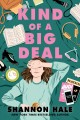 Cover for Kind of a big deal