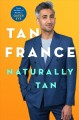Cover for Naturally Tan