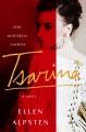 Cover for Tsarina