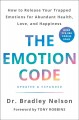 Cover for The emotion code: how to release your trapped emotions for abundant health,...
