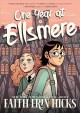 Cover for One year at Ellsmere