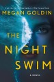 Cover for The night swim