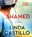 Cover for Shamed