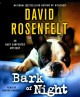 Cover for Bark of Night