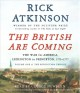 Cover for The British are coming: the war for America, Lexington to Princeton, 1775-1...