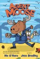 Cover for Agent Moose 1