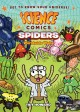 Cover for Science Comics: Spiders: Worldwide Webs