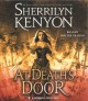 Cover for At Death's Door
